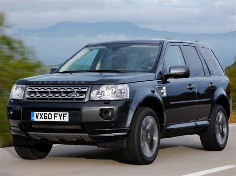 Land Rover Freelander  Lr2  2009, 2010, 2011, 2012, 2013