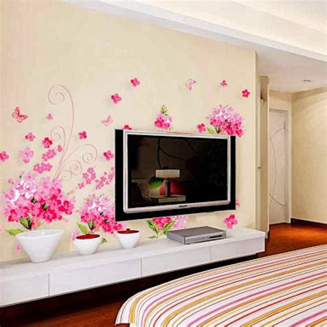 Wow Wall Stickers Pvc Removable Sticker Price In India