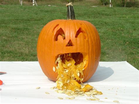 Cool+easy+pumpkin+carving+ideas  But Then I Found The