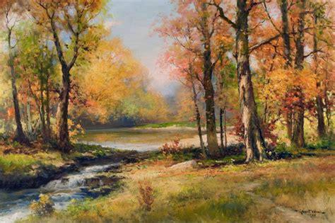 les massifs en automne le de val 233 riane