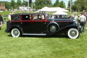 1930s Duesenberg Cars