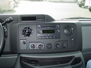 Ford E 350 Factory Radio Wiring Color