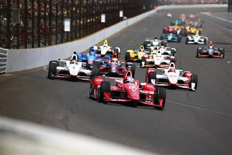indycar facts     motorsport spectacle