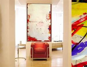 Acrylbilder Für Schlafzimmer : xxl bilder f r b ros kunst f r unternehmen art4berlin ~ Sanjose-hotels-ca.com Haus und Dekorationen