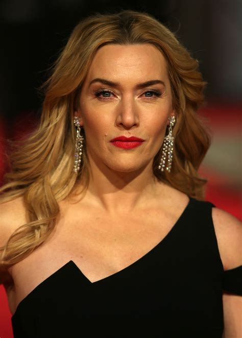 Kate winslet to receive virtual toronto festival tribute (hollywoodreporter.com). KATE WINSLET at British Academy of Film and Television Arts Awards 2016 in London 02/14/2016 ...