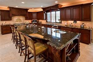 30 best kitchen ideas for your home With custom kitchen cabinets designs for your lovely kitchen