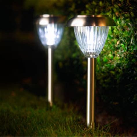 quot rational preparedness quot the on solar garden lights
