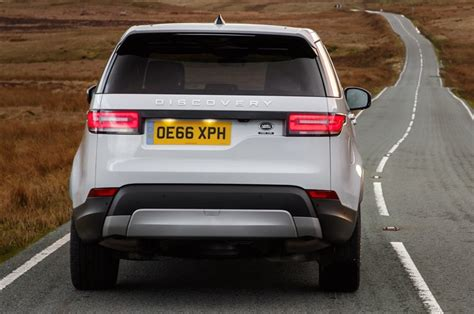 discovery land rover back review land rover discovery