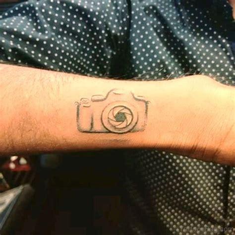 awesome camera tattoos  wrist