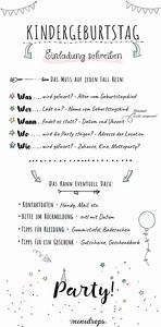 Mottoparty Ideen Geburtstag : text ideen f r die einladung zum kindergeburtstag einladung zum kindergeburtstag ~ Whattoseeinmadrid.com Haus und Dekorationen
