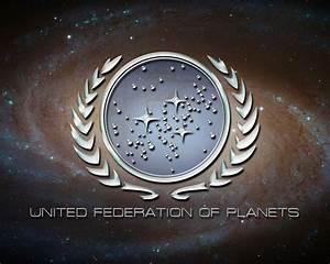 Federation Wallpaper V2 by imaximus on DeviantArt