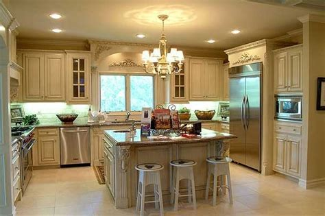 Kitchen Island With Cooktop Range And Seating Islands