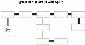 Fused Spur Wiring Diagram