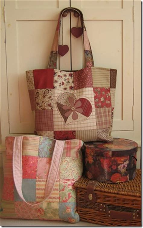 diy quilted handbags guide patterns