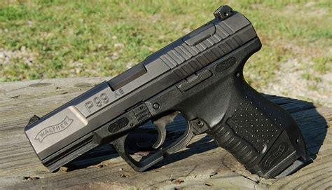 Gun Review Walther P99 The Firearm Blog