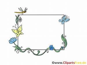 Bild Selbst Rahmen : blumen ranken clipart rahmen image grafik bild zum download ~ Orissabook.com Haus und Dekorationen