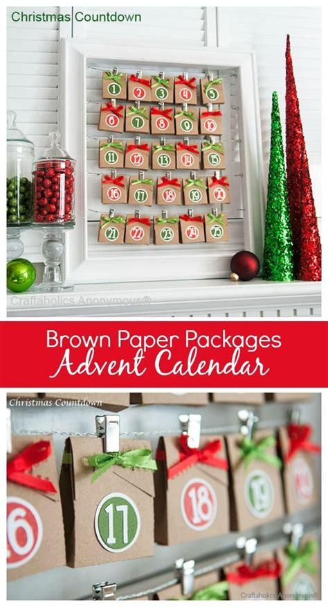 advent calendar ideas 116 best advent calendar ideas images on pinterest christmas crafts calendar ideas and advent