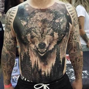 Tattoo Ideen Rücken : pin auf tattoo ideen ~ Watch28wear.com Haus und Dekorationen