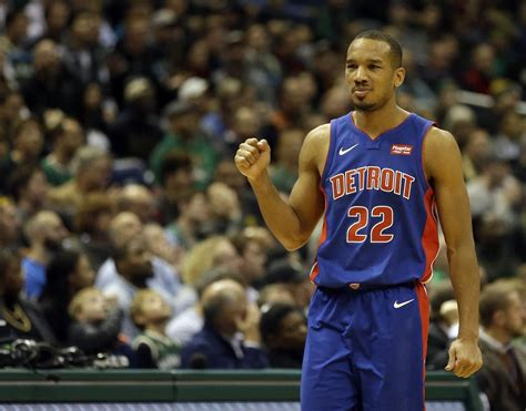 Avery Bradley has boosted Pistons in variety of ways ...