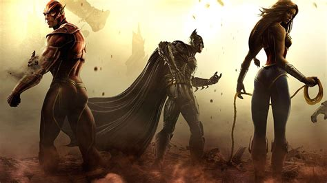 injustice gods   wallpapers wallpaper cave