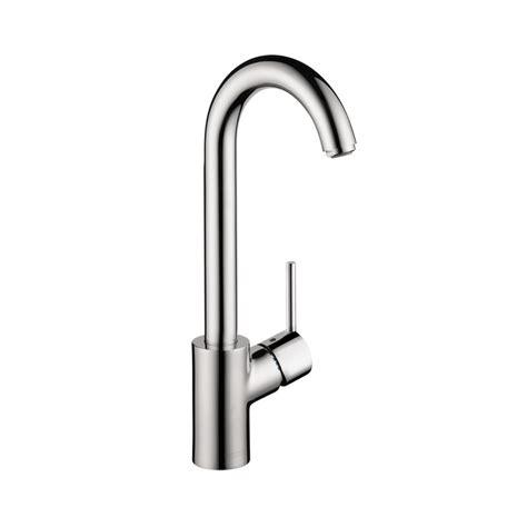 hansgrohe talis kitchen faucet hansgrohe 4287000 talis s bar faucet