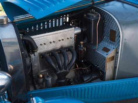 Or a very nice project. 1928 Bugatti Type 40 Roadster For Sale - AAA