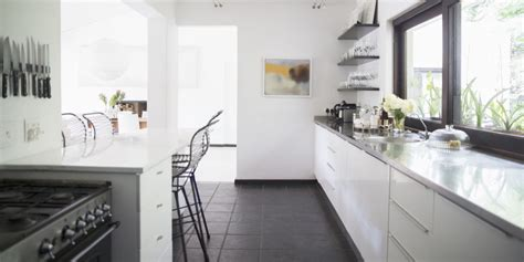 galley kitchen extension ideas best galley kitchen ideas to design it in a proper way