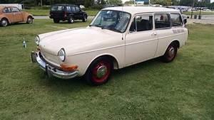 1970 Volkswagen Type 3 Squareback  Driver        Fastback