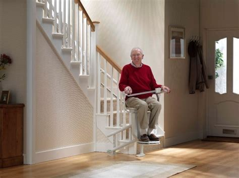 Stannah Stair Lifts, Stair Chairs, Stair Lift