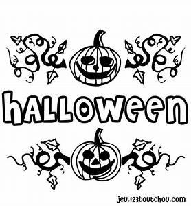 Citrouille Halloween Dessin : coloriage citrouille halloween gratuit imprimer ~ Melissatoandfro.com Idées de Décoration