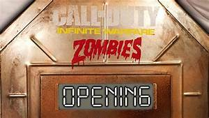 Z HOUSE MYSTERY ZOMBIES BOX OPENING! - Call of Duty ...