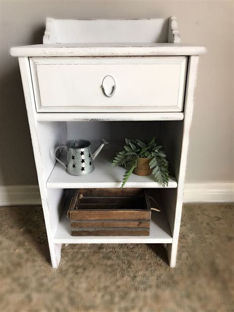 vintage nightstands for best 25 solid wood tv stand ideas on wood tv 6851