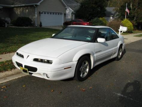 Find Used 1995 Pontiac Grand Prix Se Coupe 2-door 3.1l In