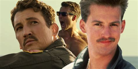Miles teller has reportedly been cast as goose's son in top gun: Top Gun 2: The Actors Who Were Almost Cast As Goose's Son ...
