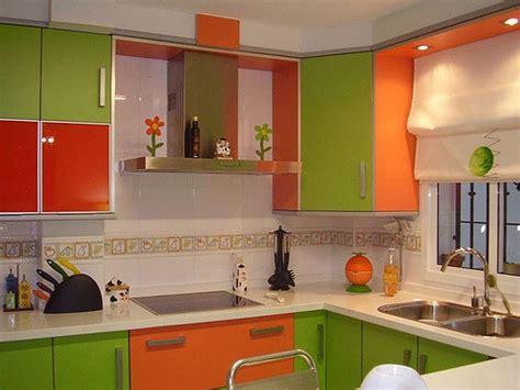 fotos de cocinas sencillas  bonitas decoracion de cocinas