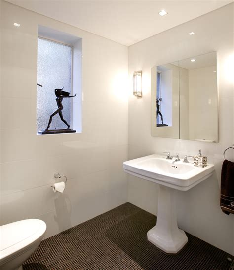 Small Bathroom Wall Lights by Winner Of Small Bathroom 5sqm International Design