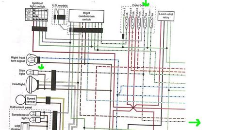 2008 Bmw K Motorcycle Wiring Diagram by Fuse Box Question Pelican Parts Forums