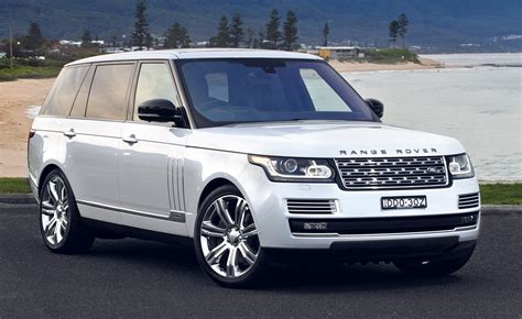 land rover 2016 range rover svautobiography review caradvice
