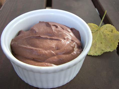 cuisine et voyage mousse au chocolat gourmandises cuisine et voyage