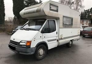 Camping Car Ford Transit Occasion : camping car ford transit occasion annonces de camping car occasion ~ Medecine-chirurgie-esthetiques.com Avis de Voitures
