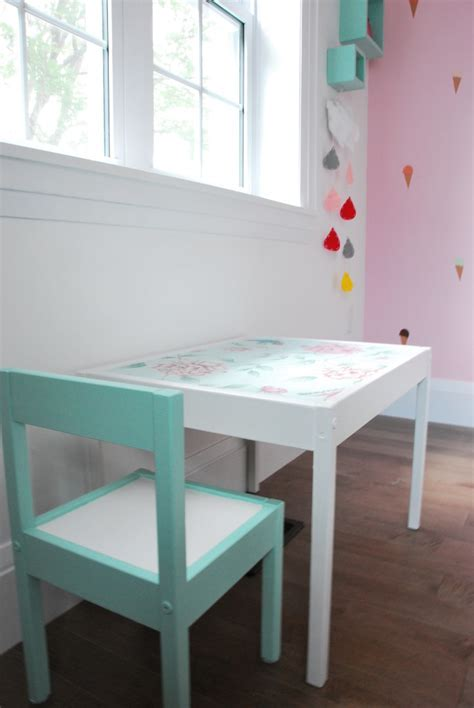 9 Totally Charming DIY IKEA Hacks For A Nursery   Shelterness