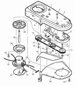 Murray Sst22500 Parts List And Diagram   Ereplacementparts Com