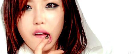 jun hyoseong good night kiss m v ♣ hyosung fan art 37069740 fanpop