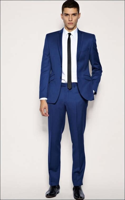 what color shoes with blue suit can u wear black shoes with blue suit style guru