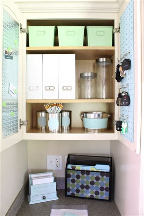 kitchen command center organization organized drop space just a 6587