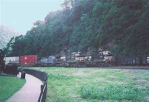 Horseshoe Curve (Pennsylvania) | Wiki | Everipedia