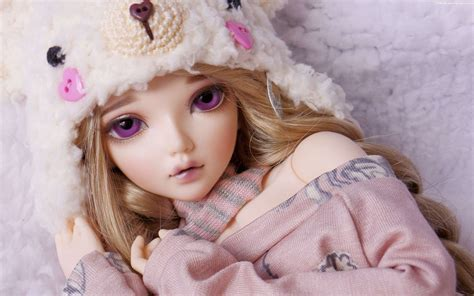 Anime Doll Wallpaper - doll wallpapers 49 hd wallpapers