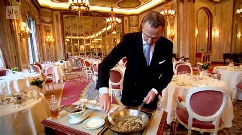 ritz dining room   master chef michel roux