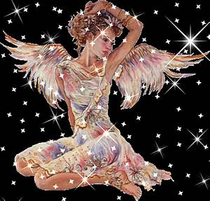 Angels images Crystal,Animated wallpaper and background ...