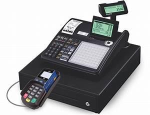 Cash Register | FREE Casio® Electronic Cashier Register ...